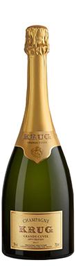 Krug, Grand Cuvée 169ème Édition, Champagne, France
