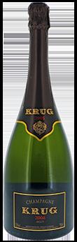 Krug, Champagne, France, 2006