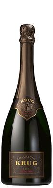 Krug, Champagne, France, 1996
