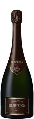 Krug, Champagne, France, 2003