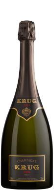 Krug, Champagne, France, 2004