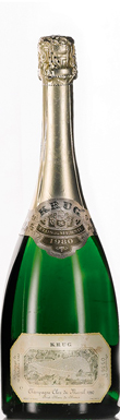 Krug, Clos du Mesnil, Champagne, France, 1980