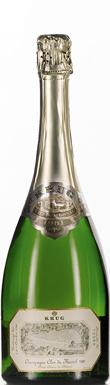 Krug, Clos du Mesnil, Champagne, France, 1981