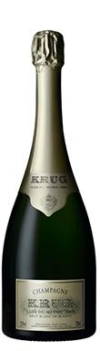 Krug, Clos du Mesnil, Champagne, France, 2003