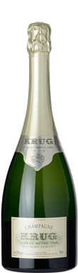Krug, Clos du Mesnil, Blanc de Blancs Brut, Champagne, 2002