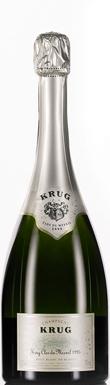 Krug, Clos du Mesnil, Champagne, France, 1995