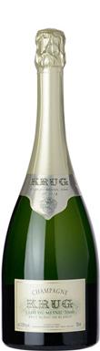 Krug, Clos du Mesnil, Champagne, France, 2000