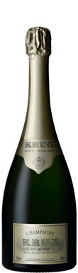 Krug, Clos du Mesnil, Champagne, France, 2004