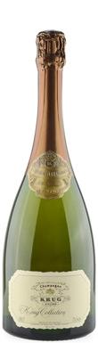Krug, Collection, Champagne, France, 1982