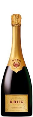Krug, Grande Cuvée 160ème Édition, Champagne, France