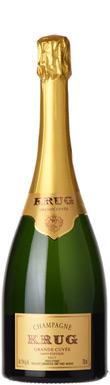 Krug, Grande Cuvée 166ème Édition, Champagne, France