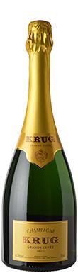 Krug, Grande Cuvée, Champagne, France