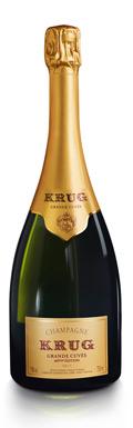 Krug, Grande Cuvée Edition 168, Champagne, France