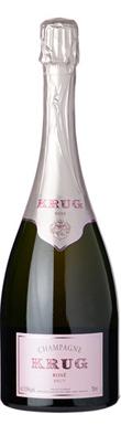 Krug, Grande Cuvée 22ème Édition Rosé, Champagne, France