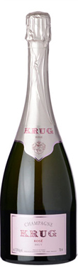 Krug, Rosé, Champagne, France