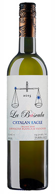 La Báscula, Terra Alta, Garnacha-Viognier, Catalan Eagle,