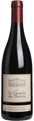 La Closerie des Thorins, Vieilles Vignes, Beaujolais