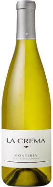 La Crema, Chardonnay, Monterey County, Monterey, 2015