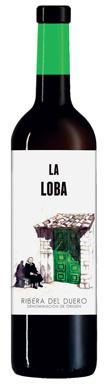 La Loba Wine, La Loba Matanza, Ribera del Duero, 2015