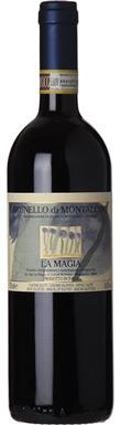 La Magia, Brunello di Montalcino, Tuscany, Italy, 2013