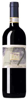 La Magia, Brunello di Montalcino, Tuscany, Italy, 2015
