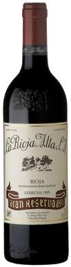 La Rioja Alta, 890 Gran Reserva, Rioja, Alta, 1995