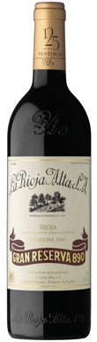 La Rioja Alta, 890, Rioja, Northern Spain, Spain, 2005