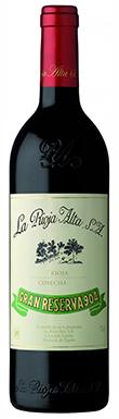 La Rioja Alta, Gran Reserva, 904, Rioja, 2005