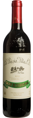La Rioja Alta, 904, Rioja, Northern Spain, Spain, 1997