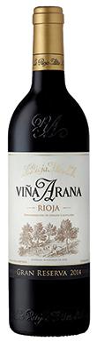 La Rioja Alta, Viña Arana Gran Reserva, Rioja, Spain, 2014