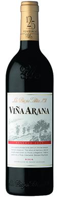 La Rioja Alta, Vina Arana, Rioja, Northern Spain, 2005