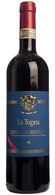 La Togata, Brunello di Montalcino, Tuscany, Italy, 2012