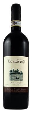 La Torre alle Tolfe, Chianti, Colli Senesi, Tuscany, 2018