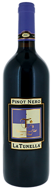 La Tunella, Pinot Nero, Friuli, Colli Orientali, 2017