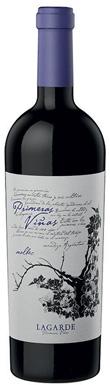 Lagarde, Primeras Viñas Malbec, Uco Valley, Gualtallary