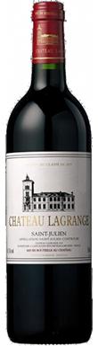 Château Lagrange, St-Julien, 3ème Cru Classé, 2018