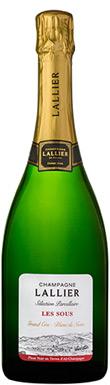Lallier, Les Sous, Champagne, France