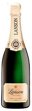 Lanson, Brut Vintage Collection Gold Label, Champagne, 1979