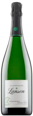 Lanson, Green Label, Champagne, France
