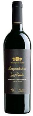 Lapostolle, Cuvée Alexandre Cabernet Sauvignon, 2018
