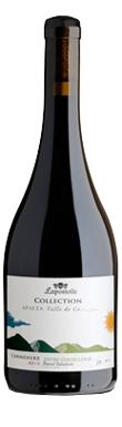 Lapostolle, Collection Carmenère, Apalta, 2016