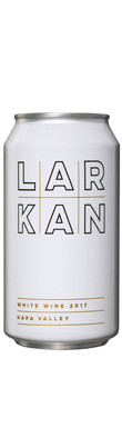 Larkin, Napa Valley, Larkan White, Californie, États-Unis d'Amérique, 2017