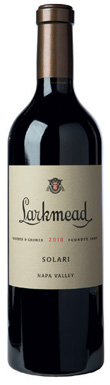 Larkmead, Solari, Napa Valley, California, USA, 2010