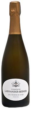 Larmandier–Bernier, Chemins d'Avize, Champagne, France, 2012