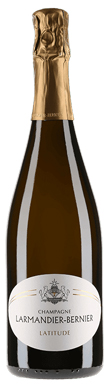 Larmandier-Bernier, Latitude Extra Brut 1er Cru, Champagne