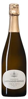 Larmandier–Bernier, Terre de Vertus, Champagne, France, 2012
