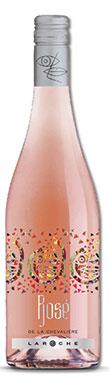 Domaine Laroche, Rosé de la Chevalière, Pays d'Oc, 2018