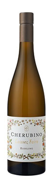Larry Cherubino, Laissez Faire Riesling, Great Southern