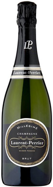Laurent-Perrier, Champagne, France, 2008