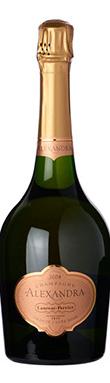 Laurent-Perrier, Cuvée Alexandra Rosé, Champagne, 2004